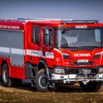 Scania Ronov nad Doubravou